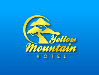十个原创民宿酒店logo标志设计,来自123标志网!