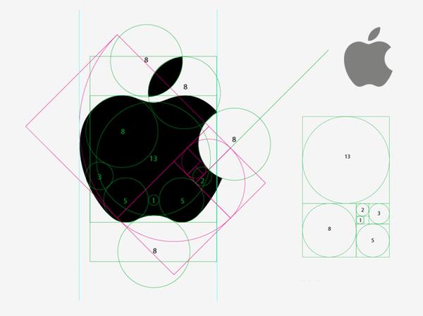 教你如何4步完成APP logo图标的设计制作