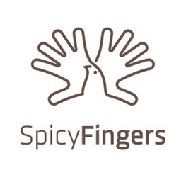 让灵动的手跃然于企业标志上——以手为主元素的logo设计