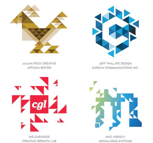 2015年LOGO设计国际趋势