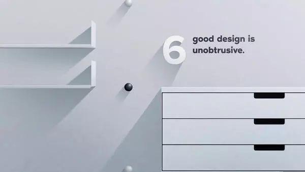 好设计博文配图