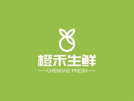 12款小清新智能logo作品-小爱logo