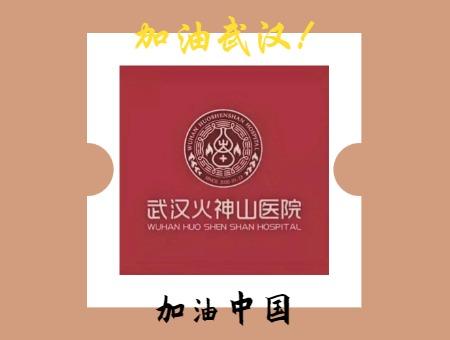 火神山logo含义是什么?关于医院主题logo设计技巧干货分享